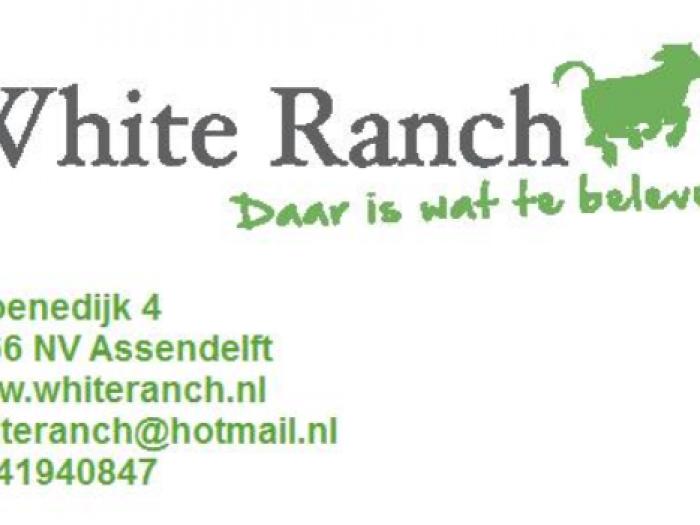 whiteranch